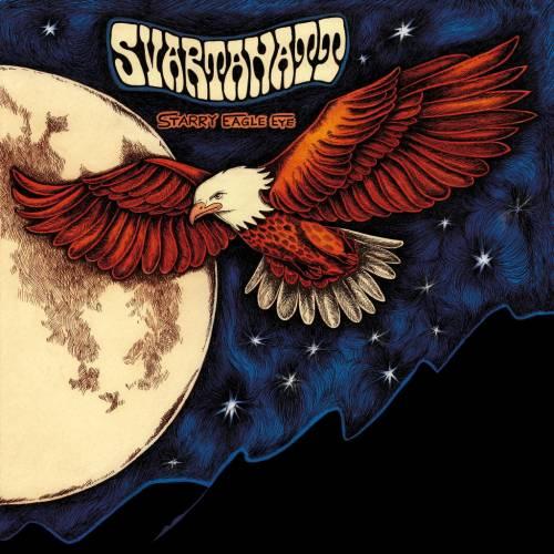 chronique Svartanatt - Starry Eagle Eye