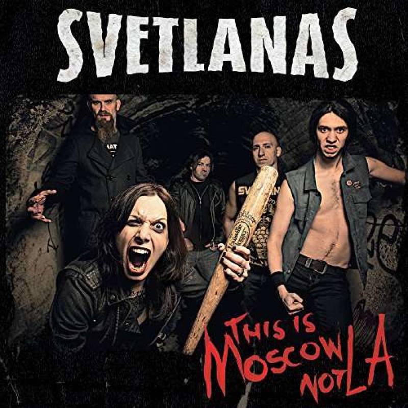 chronique Svetlanas - This is Moscow Not LA