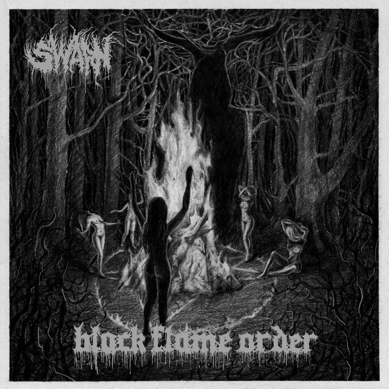 chronique Swarn - Black Flame Order