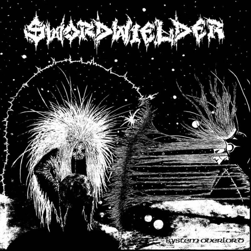 chronique Swordwielder - System Overlord