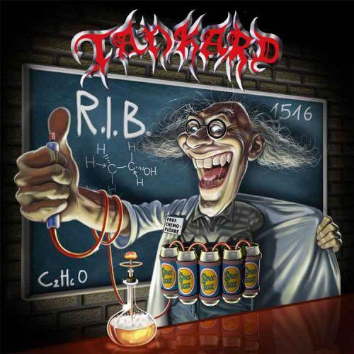 chronique Tankard - R.I.B.