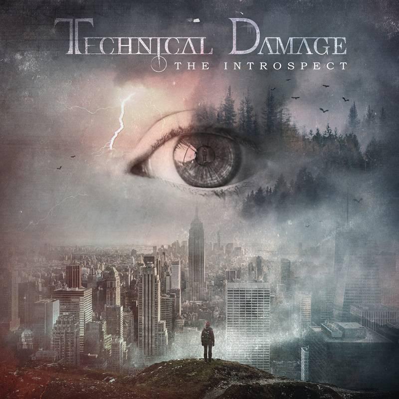 chronique Technical Damage - The Introspect
