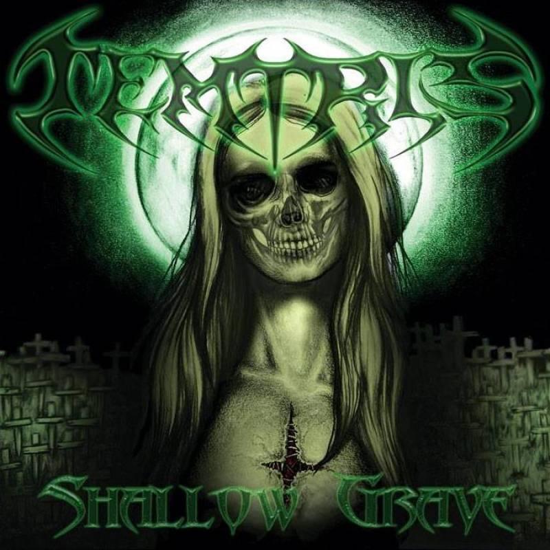 chronique Temtris - Shallow Grave
