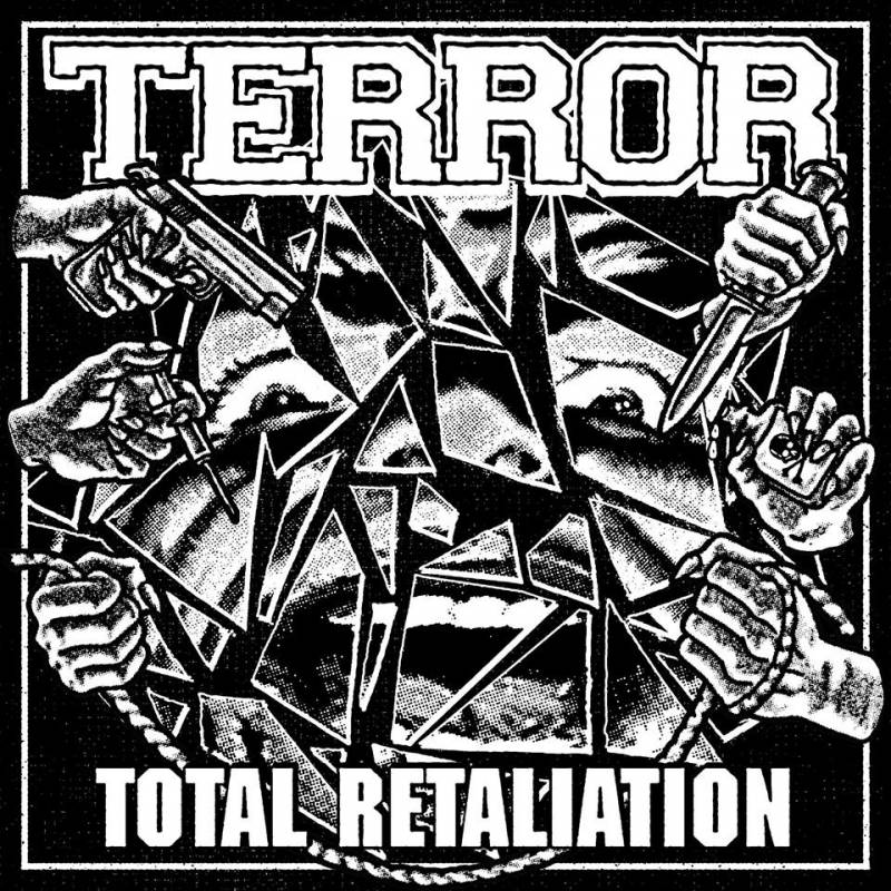 chronique Terror - Total Retaliation