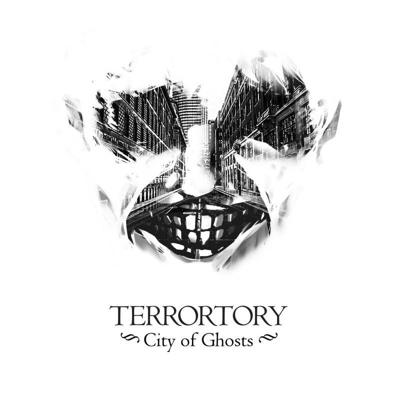 chronique Terrortory - City of Ghosts