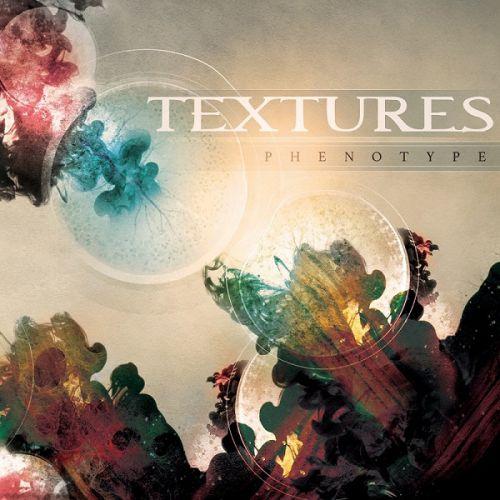 chronique Textures - Phenotype
