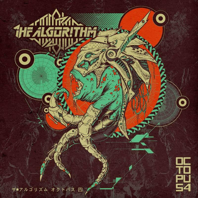 chronique The Algorithm - Octopus4