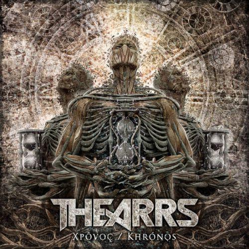 chronique The Arrs - Khronos