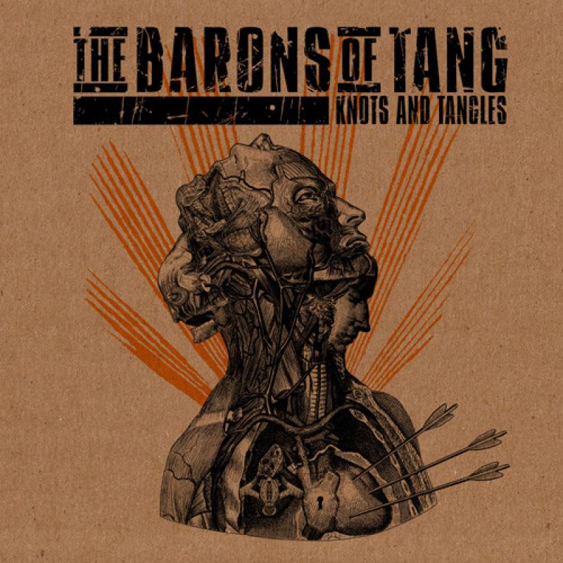 chronique The Barons Of Tang - Knots And Tangles