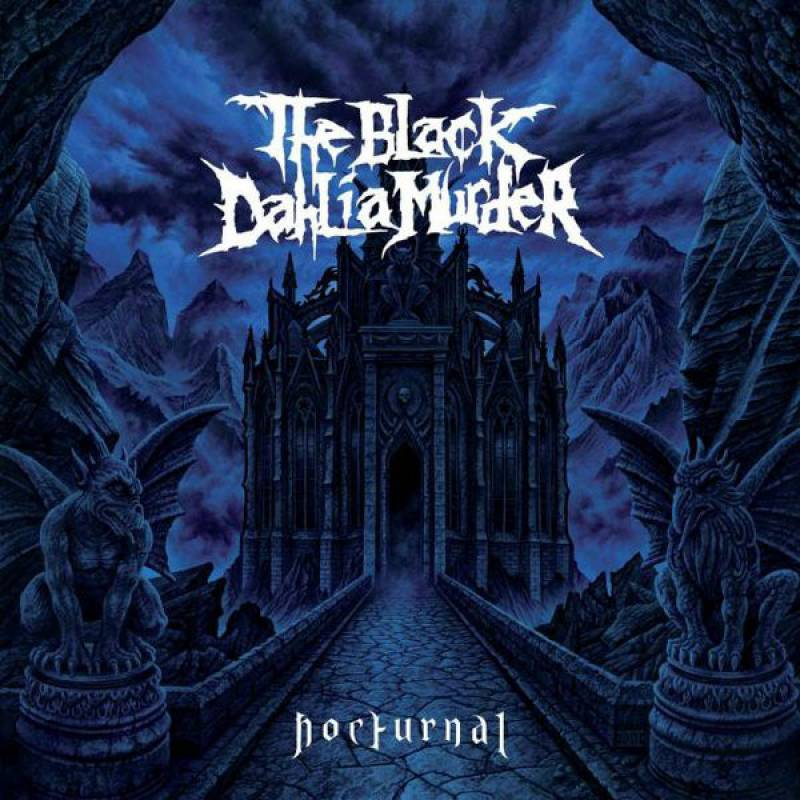 chronique The Black Dahlia Murder - Nocturnal