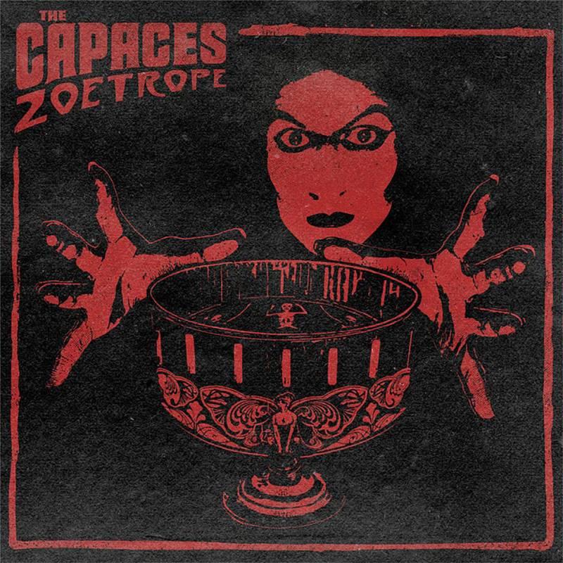 chronique The Capaces - Zoetrope
