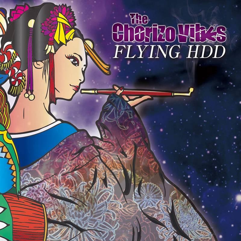 chronique The Chorizo Vibes - Flying HDD