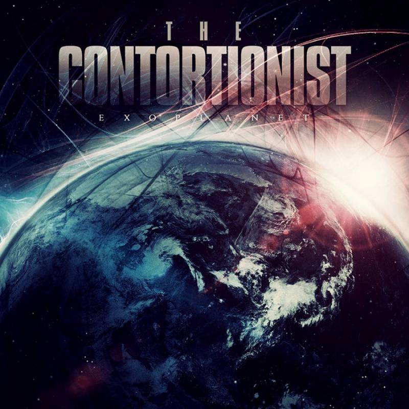 chronique The Contortionist - Exoplanet