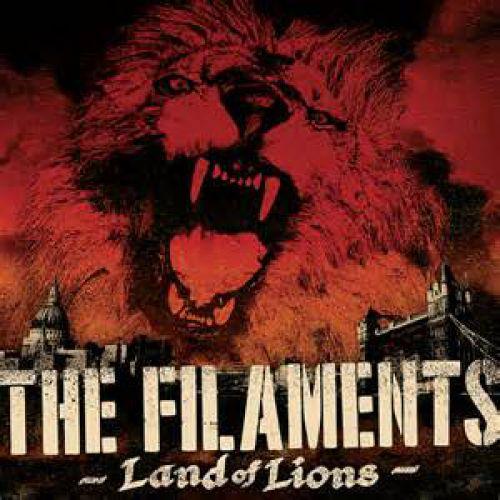 chronique The Filaments - Land Of Lions