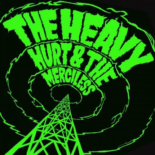 chronique The Heavy - Hurt & The Merciless