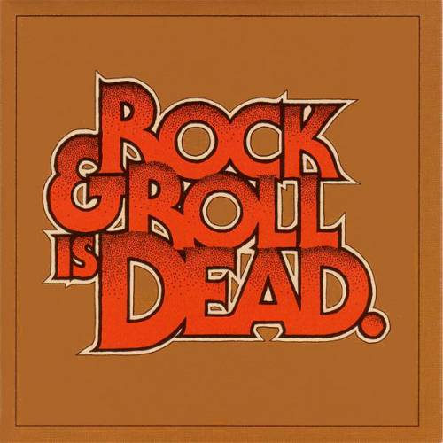 chronique The Hellacopters - Rock & Roll Is Dead