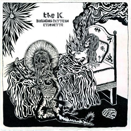 chronique The K. - Burning Pattern Etiquette