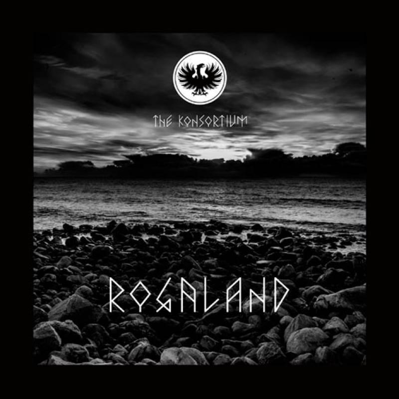 chronique The Konsortium - Rogaland