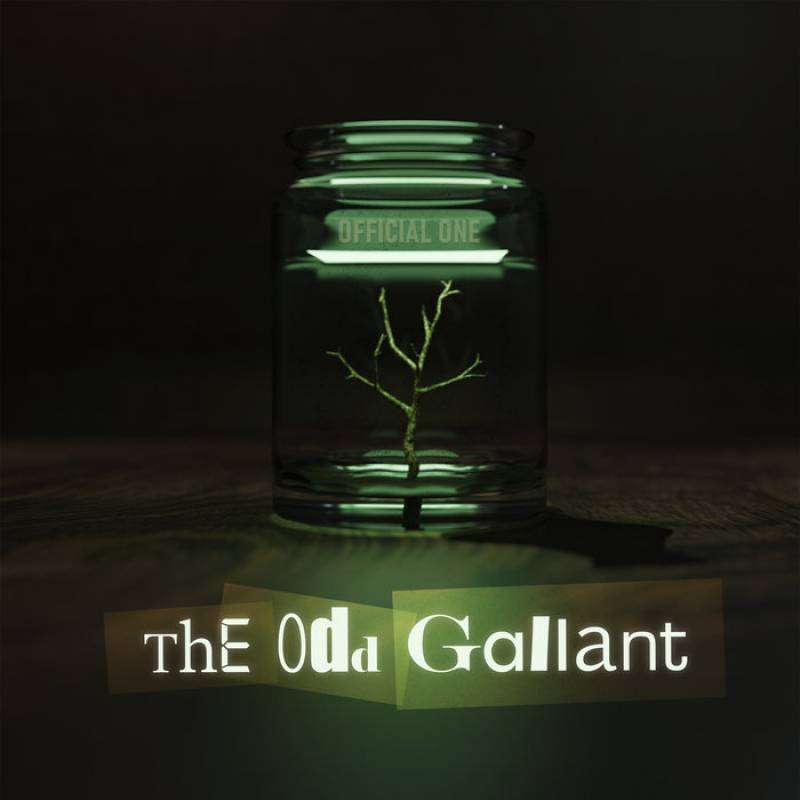 chronique The Odd Gallant - Official One