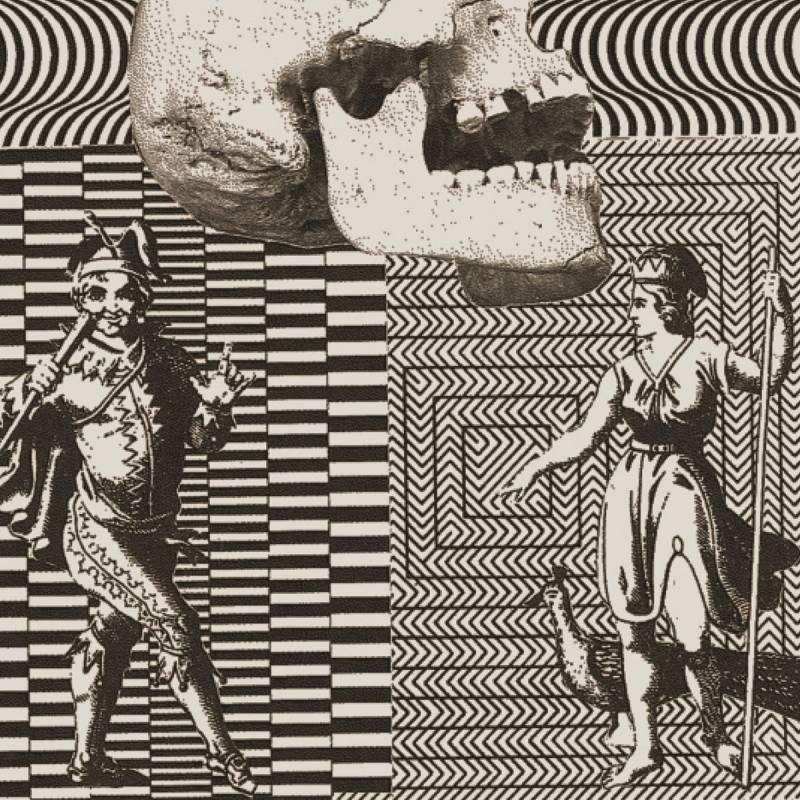 chronique The Odious - Vesica Piscis