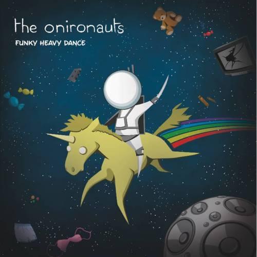 chronique The Onironauts - Funky Heavy Dance