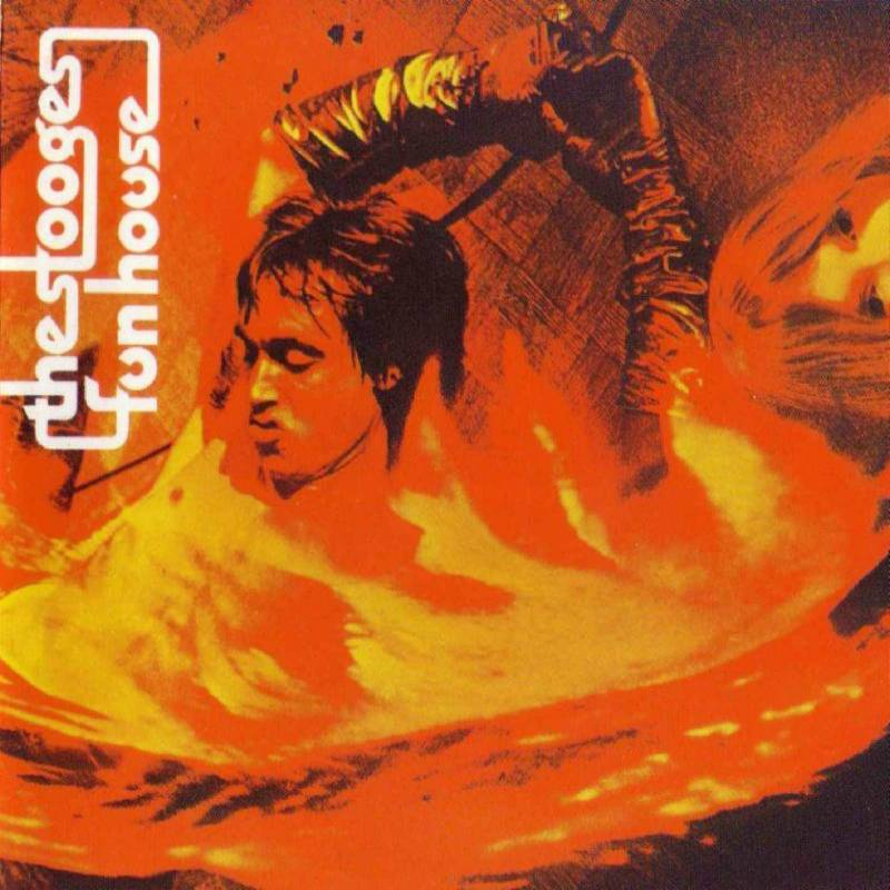 chronique The Stooges - Fun House