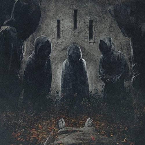chronique The Wake - Earth's Necropolis