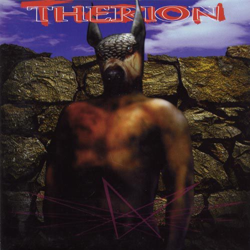 chronique Therion - Theli