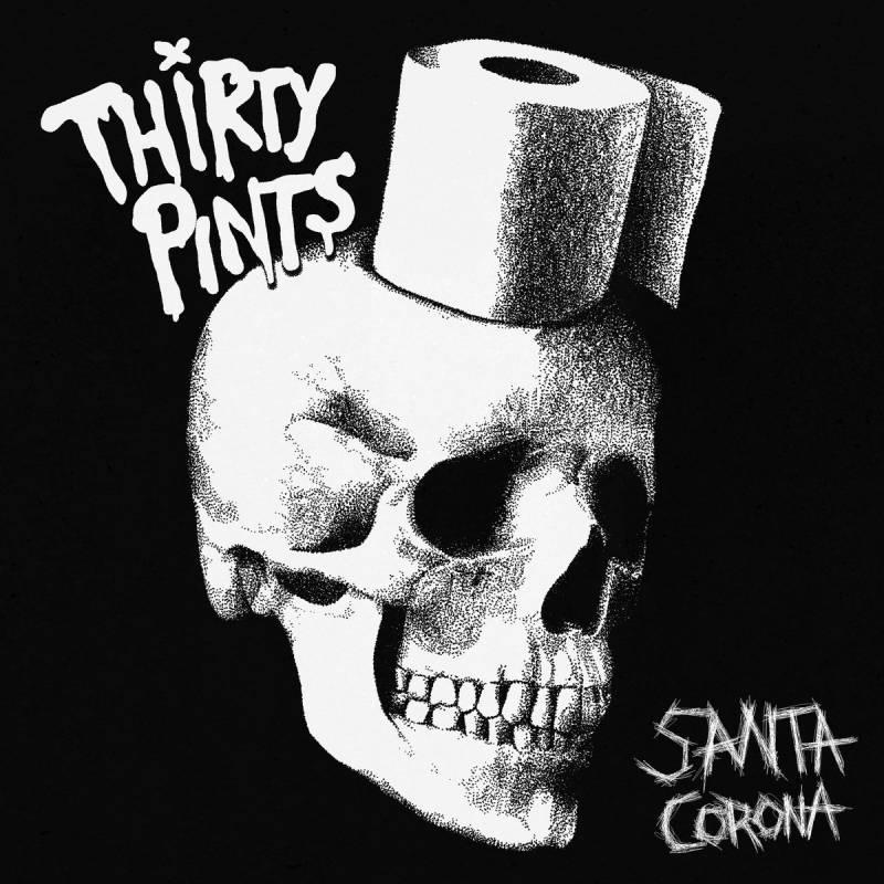 chronique Thirty Pints - Santa Corona