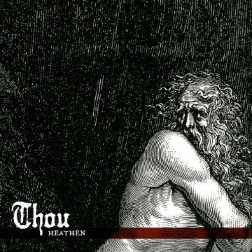 chronique Thou - Heathen
