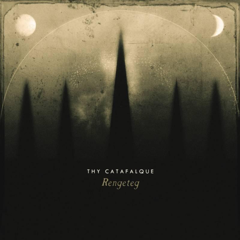 chronique Thy Catafalque - Rengeteg