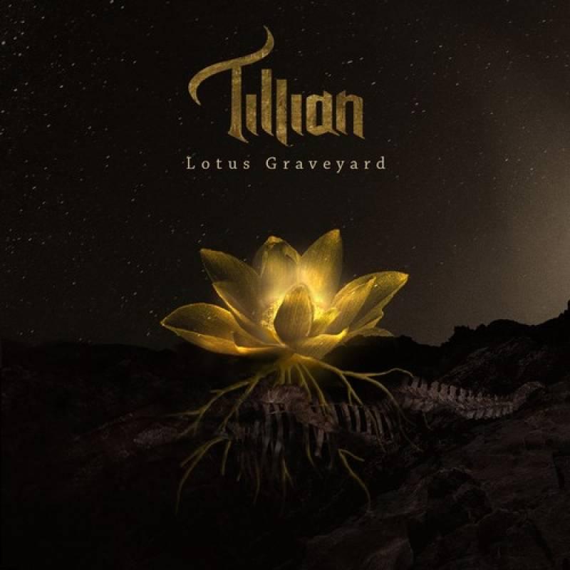 chronique Tillian - Lotus Graveyard