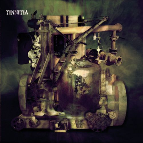 chronique Tinnitia - EP 2008