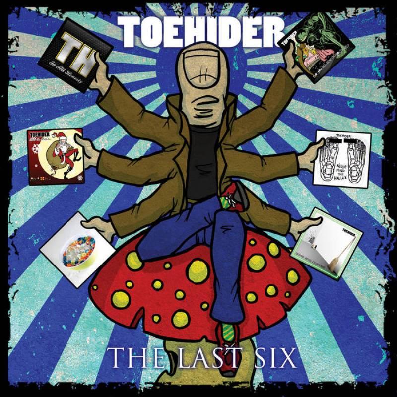 chronique Toehider - The Last Six