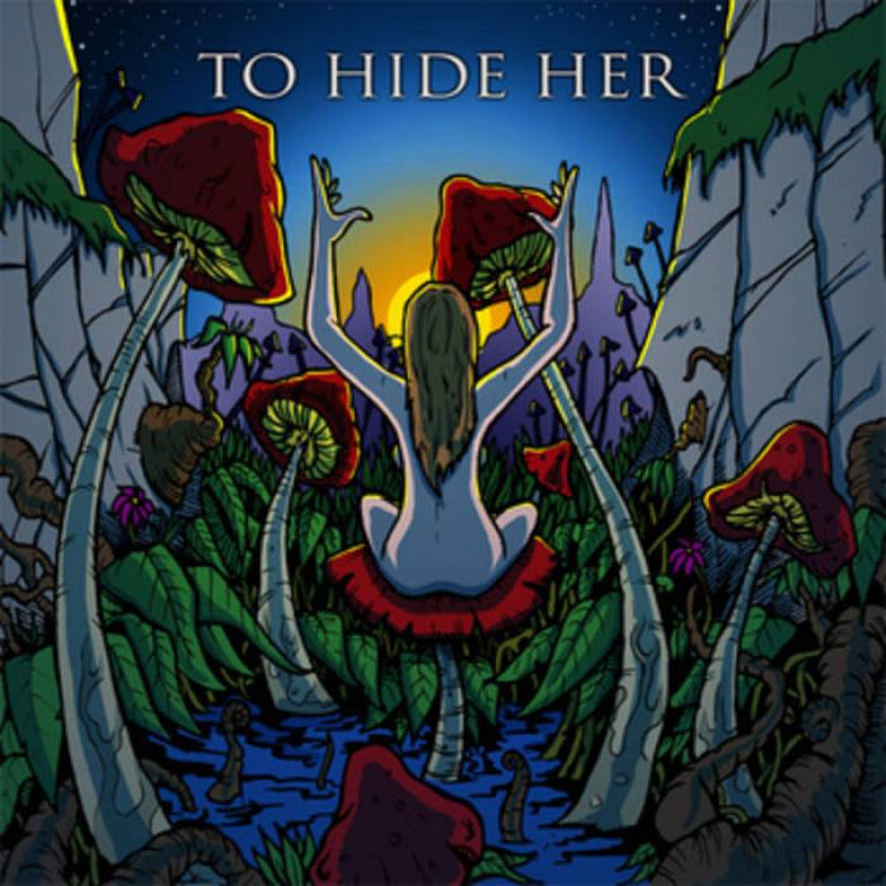 chronique Toehider - To Hide Her