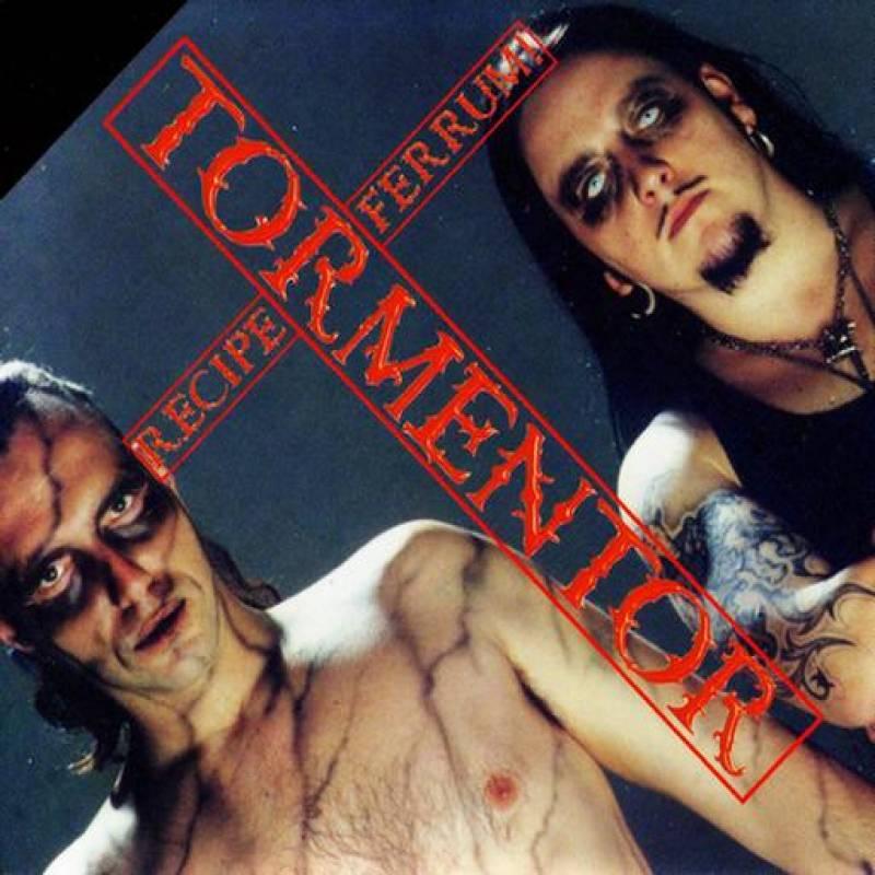 chronique Tormentor - Recipe Ferrum! 777