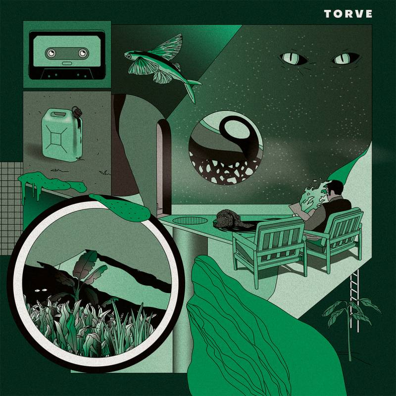 chronique Torve - The part where it kills you