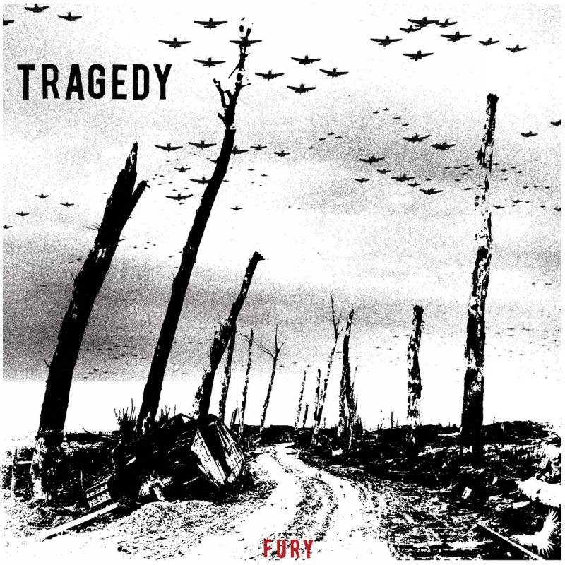 chronique Tragedy - Fury