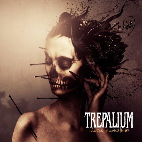 chronique Trepalium - Voodoo Moonshine