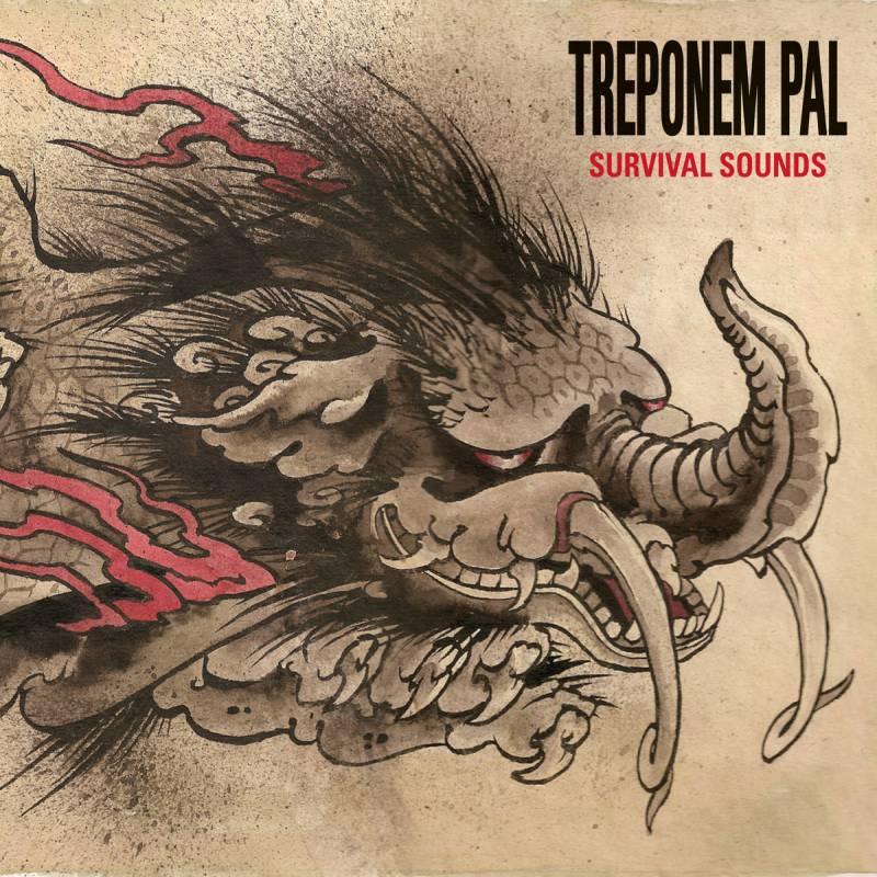 chronique Treponem Pal - Survival Sounds
