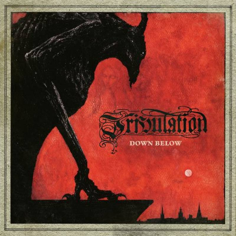 chronique Tribulation - Down Below