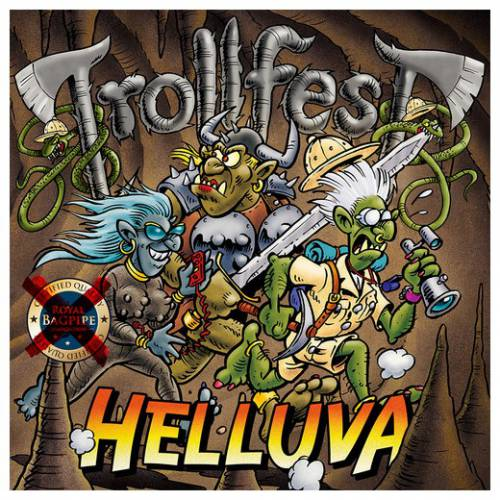 chronique Trollfest - Helluva