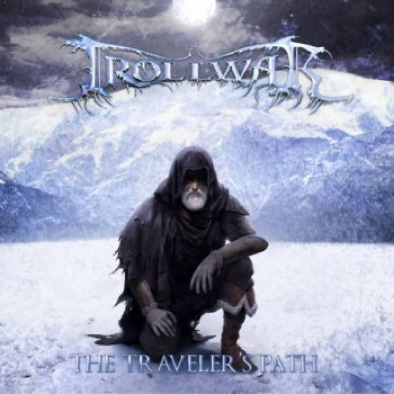 chronique Trollwar - The Traveler's Path
