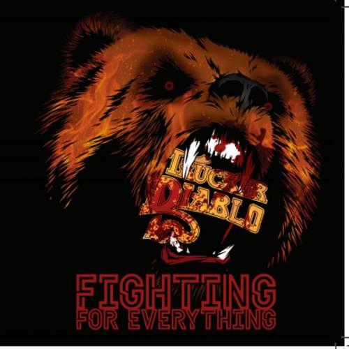 chronique Trucker Diablo - Fighting for Everything