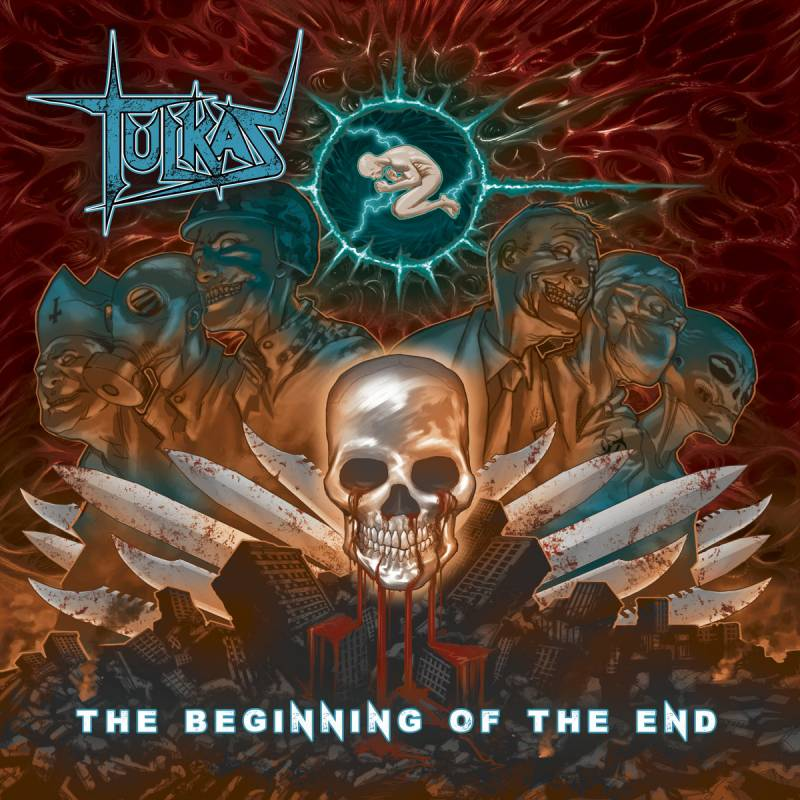 chronique Tulkas - The Beginning of the End