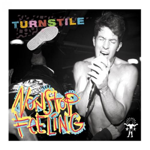 chronique Turnstile - Nonstop Feeling