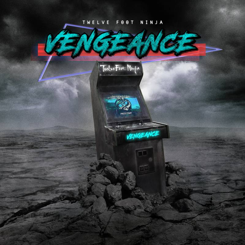 chronique Twelve Foot Ninja - Vengeance