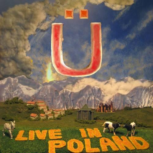 chronique Überband - Live in Poland