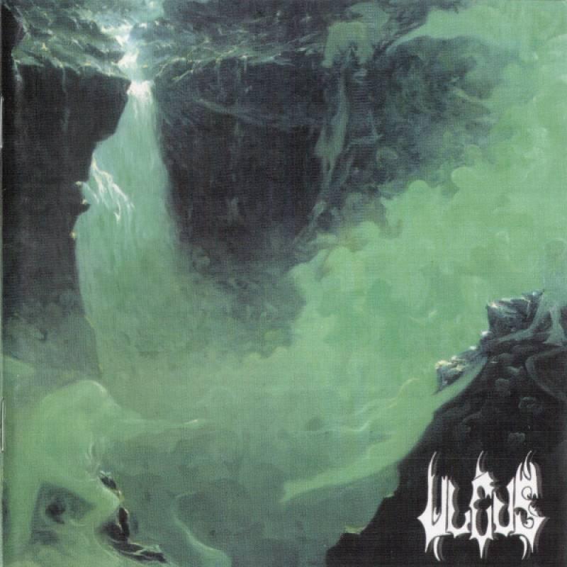 chronique Ulcus - Cherish the Obscure