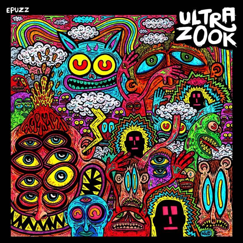 chronique Ultra Zook - Epuzz